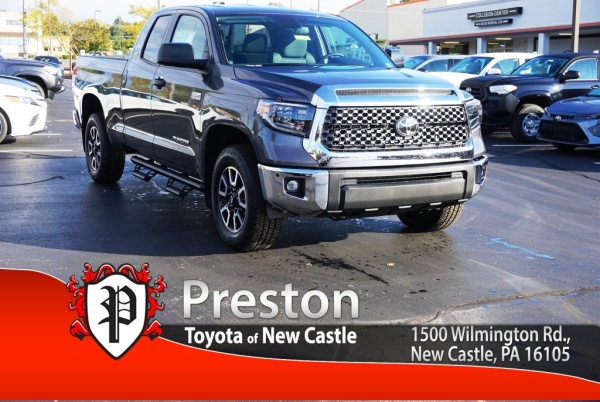 2020 Toyota Tundra in New Castle, PA