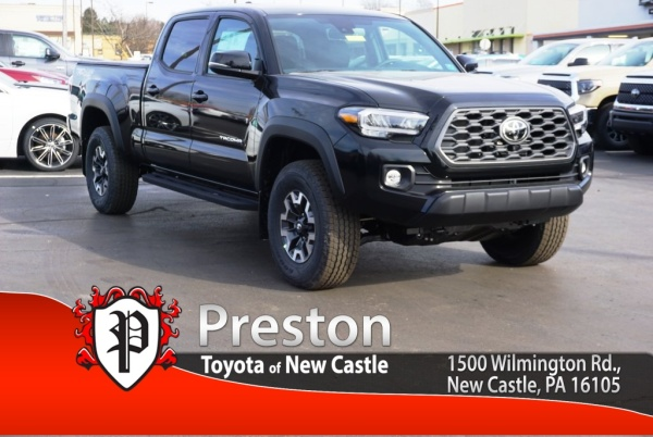 2020 Toyota Tacoma in New Castle, PA