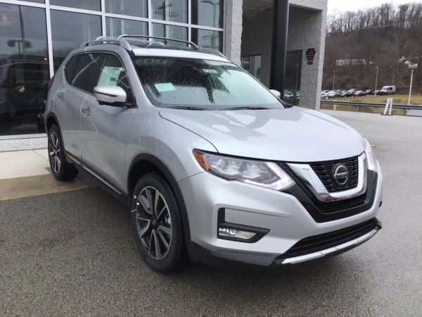2020 Nissan Rogue in Washington, PA