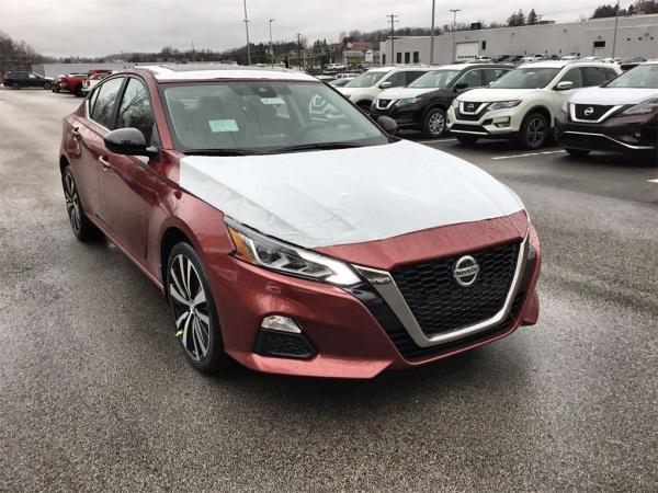 2020 Nissan Altima in Washington, PA