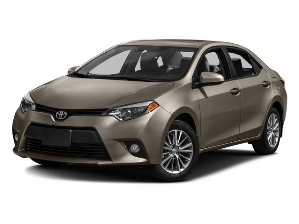 2016 Toyota Corolla in Boyertown, PA