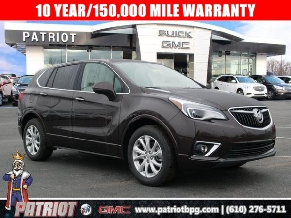 2020 Buick Envision in Boyertown, PA