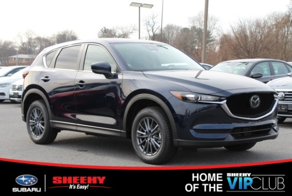 2020 Mazda CX-5 in Hagerstown, MD