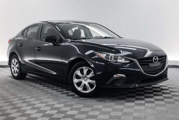 used 2015 mazda mazda3 for sale u s news world report. Black Bedroom Furniture Sets. Home Design Ideas