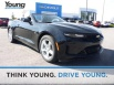 2020 Chevrolet Camaro LT with 1LT Convertible for Sale in Layton, UT