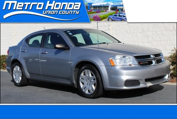 2013 Dodge Avenger in Indian Trail, NC