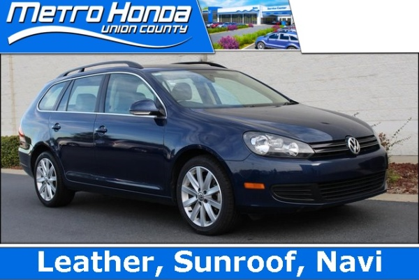2012 Volkswagen Jetta in Indian Trail, NC