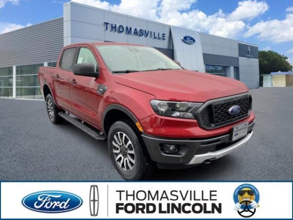 2020 Ford Ranger in Thomasville, GA