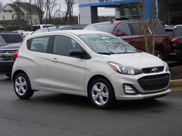 2020 Chevrolet Spark in Jasper, GA