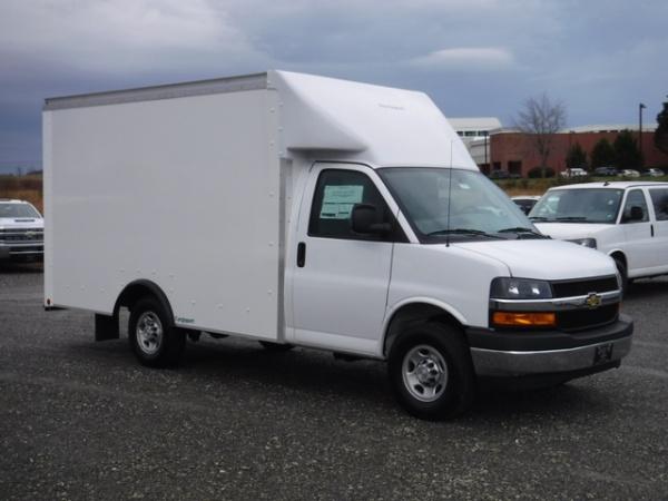 2019 Chevrolet Express