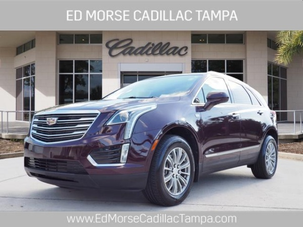 2017 Cadillac XT5 in Tampa, FL