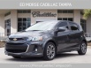 2017 Chevrolet Sonic LT with 1SD Hatch Automatic for Sale in Tampa, FL