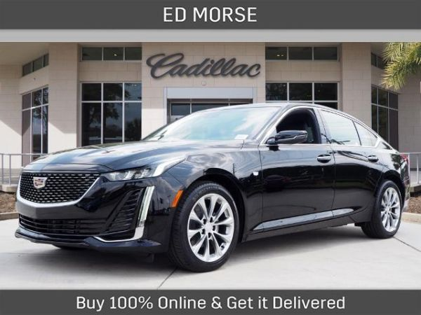 2020 Cadillac CT5 in Tampa, FL