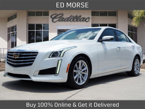 2017 Cadillac CTS in Tampa, FL