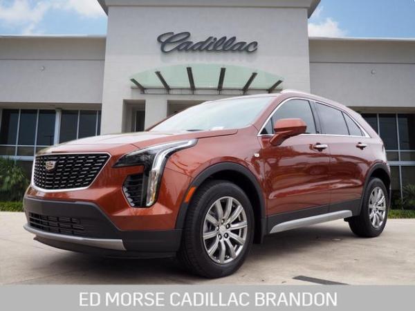 2020 Cadillac XT4 in Brandon, FL