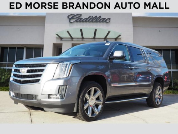 2019 Cadillac Escalade in Brandon, FL