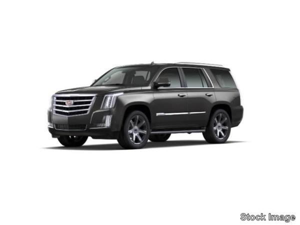 2020 Cadillac Escalade