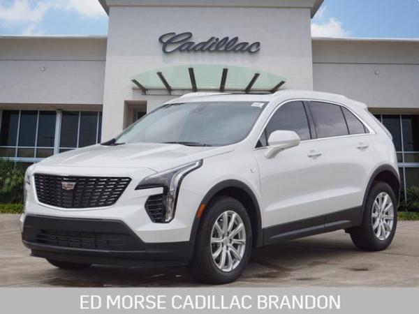 2019 Cadillac XT4 in Brandon, FL
