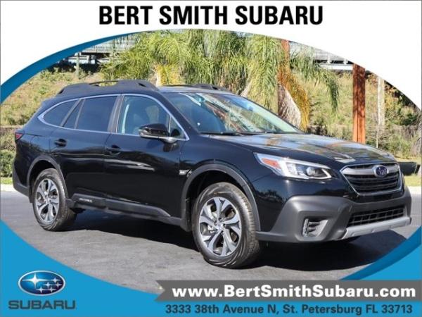 2020 Subaru Outback in Saint Petersburg, FL