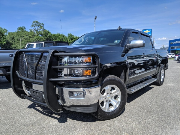 2015 Chevrolet Silverado 1500 in Live Oak, FL