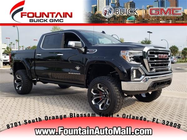 Gmc Dealer Orlando >> Fountain Buick Gmc Lafontaine Buick Gmc Of Ann Arbor 2019
