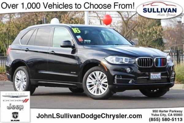 2016 BMW X5 in Yuba City, CA
