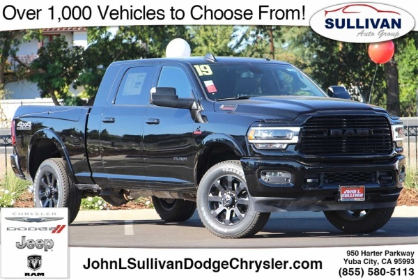 2019 Ram 2500 in Yuba City, CA