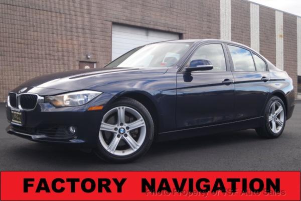 2013 BMW 3 Series in Hasbrouck Heights, NJ