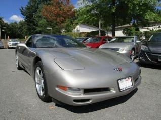 Corvettes For Sale In Md >> Used Chevrolet Corvettes For Sale In Frederick Md Truecar