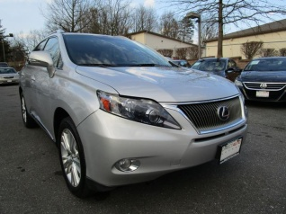 2010 Lexus Rx 450h Hybrid Awd For In Germantown Md