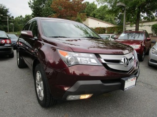Used Acura MDX For Sale In Rockville MD Used MDX Listings In - Used acura mdx for sale in maryland