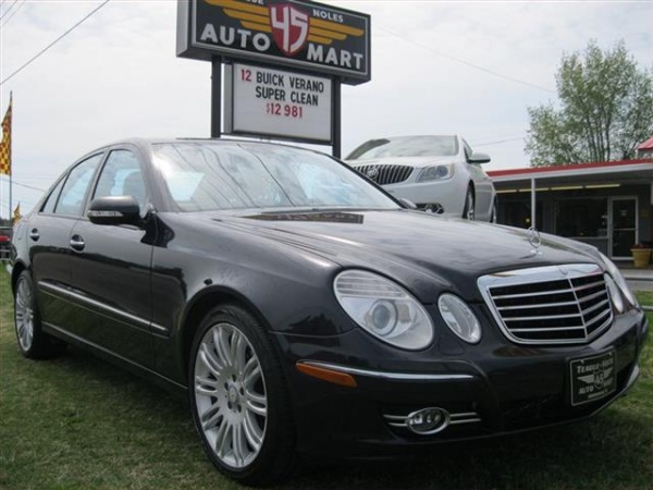 Used mercedes benz e for sale in jackson tn u s news for Used mercedes benz jackson ms