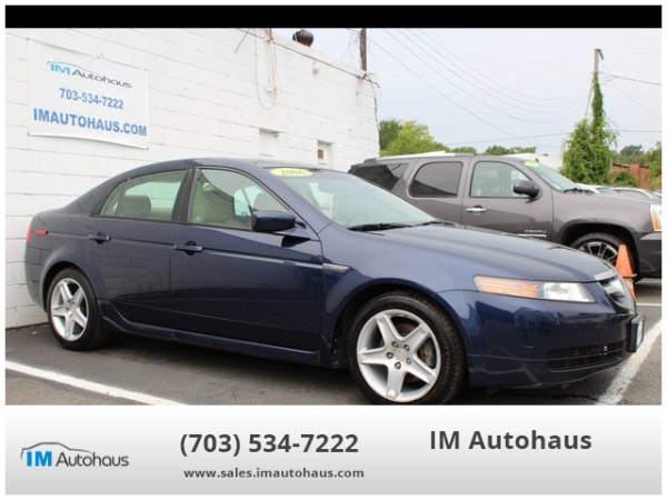 Used Acura TL For Sale In Baltimore MD US News World Report - Acura tl for sale in md