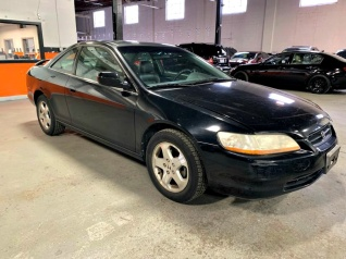 1999 Honda Accord Ex V6 Coupe Automatic For In Hasbrouck Heights Nj