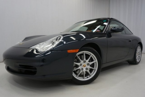 2004 Porsche 911 in King of Prussia, PA