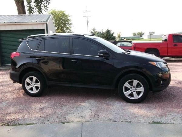 used toyota rav4 for sale in sioux city ia u s news world report. Black Bedroom Furniture Sets. Home Design Ideas