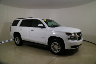 2016 Chevrolet Tahoe Ls Rwd For In Homestead Fl