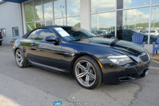 Used Bmw M6s For Sale Truecar