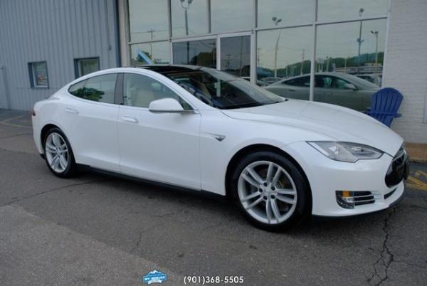2013 Tesla Model S in Memphis, TN