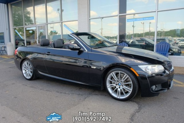2011 BMW 3 Series in Memphis, TN