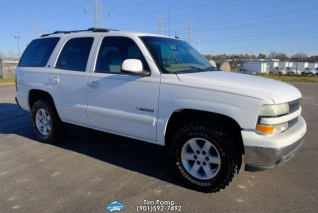 Used Chevrolet Tahoe For Sale In Forrest City Ar 70 Used