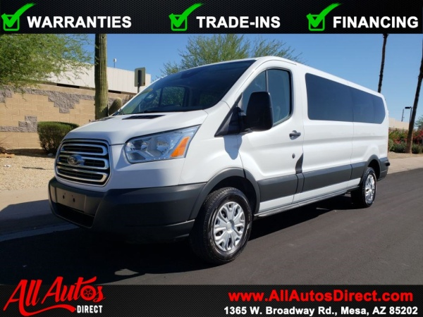 2015 Ford Transit Passenger Wagon in Mesa, AZ