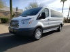"""2015 Ford Transit Passenger Wagon T-350 XL with Swing-Out RH Door 148"""" Low Roof for Sale in Mesa, AZ"""