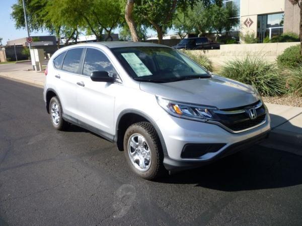 2016 Honda CR-V in Mesa, AZ