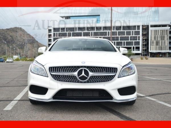 2016 Mercedes-Benz CLS in Tempe, AZ