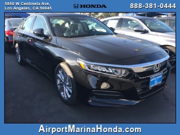 2020 Honda Accord in Los Angeles, CA