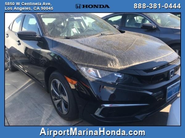 2019 Honda Civic in Los Angeles, CA