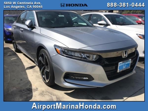 2019 Honda Accord in Los Angeles, CA