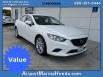 2017 Mazda Mazda6 Touring Automatic for Sale in Los Angeles, CA