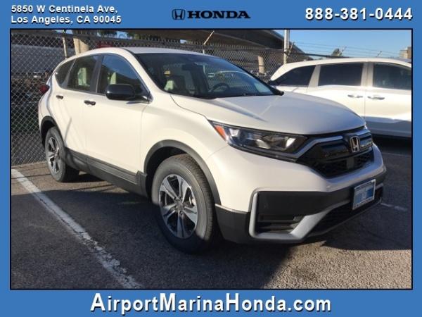 2020 Honda CR-V in Los Angeles, CA
